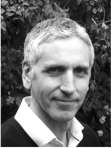 Peter Rayson Director