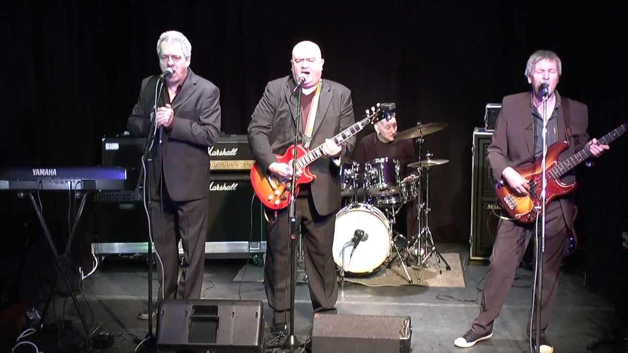 David Raphael Band
