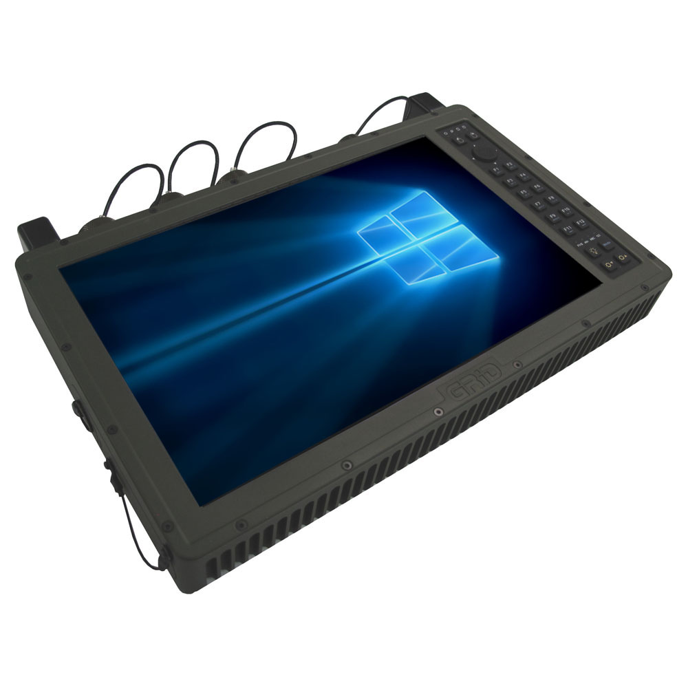 GRiDCASE Tablets    The latest range of Rugged Tablet PC
