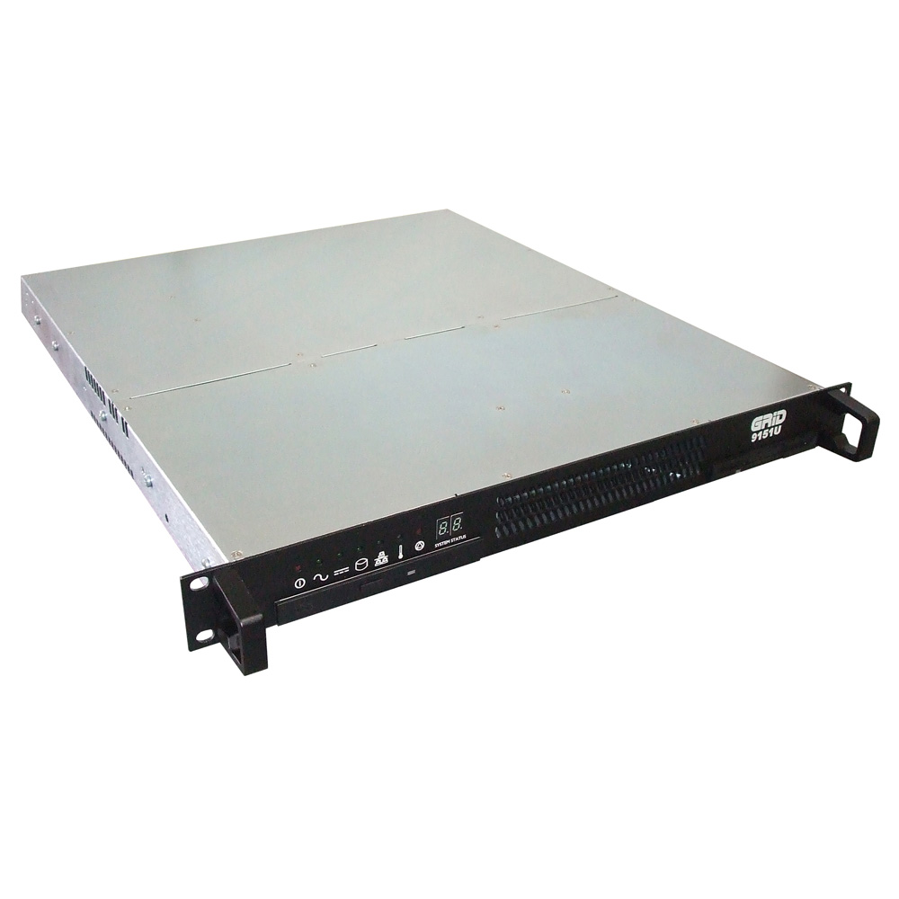 "GRiD 19"" Rackmount Computers    The latest range of Rackmount PCs"