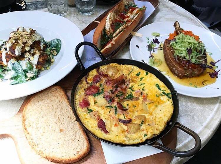 Fill your table with the tastes of the @quarterondegraves .jpg