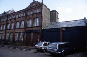 Red Herring 6: Stoneham Road