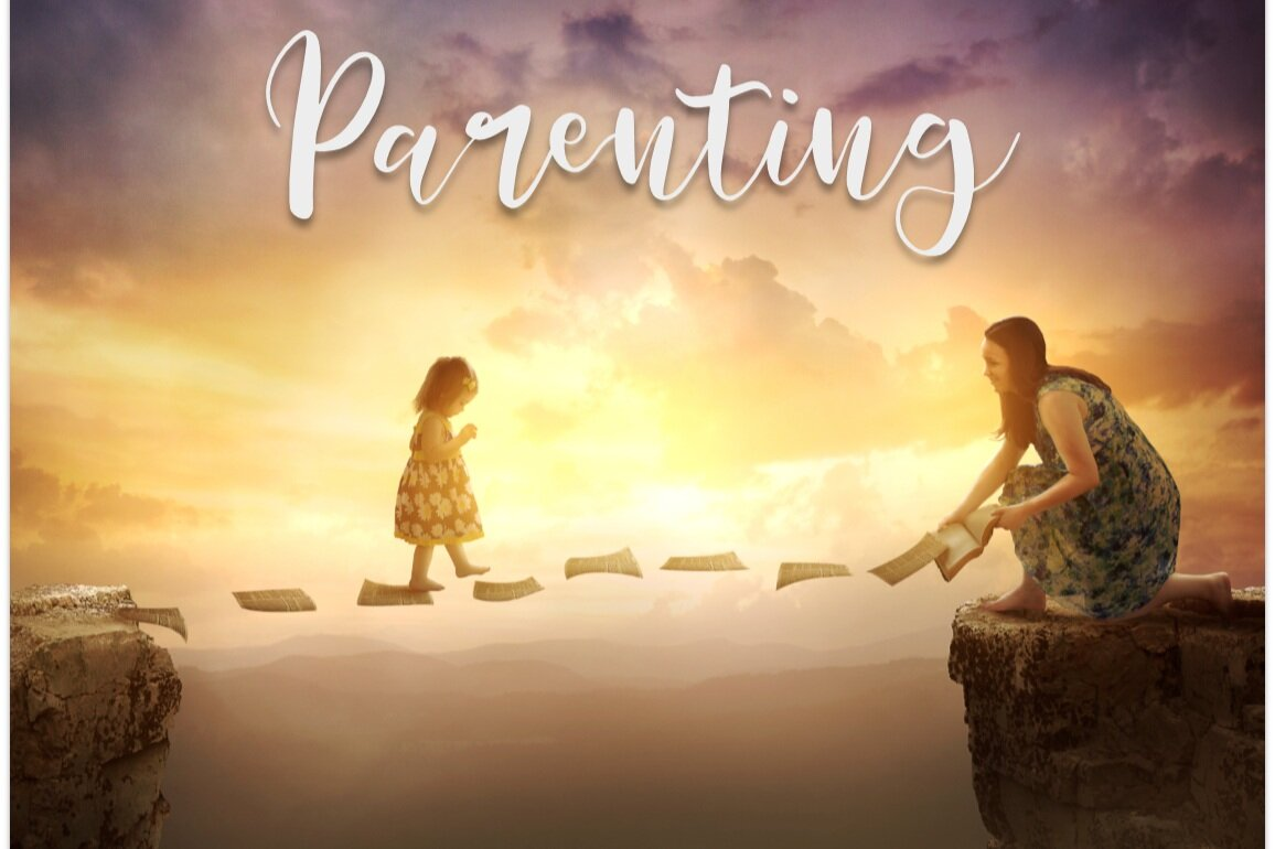 Wednesdays // 6:30 pm // Fellowship Hall   Parenting is not for the faint of heart. This small group will support, pray and encourage each other as we study various parenting topics.