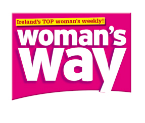 Woman's Way Aug '13, Oct '15