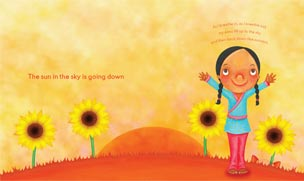 Praise for Good Night Yoga: A Pose by Pose Bedtime Story by Mariam Gates, Illustrations by Sarah Jane Hinder