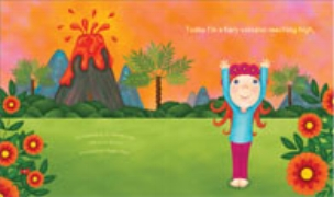Praise for Good Morning Yoga: A Pose by Pose Wake Up Story by Mariam Gates, Illustrations by Sarah Jane Hinder