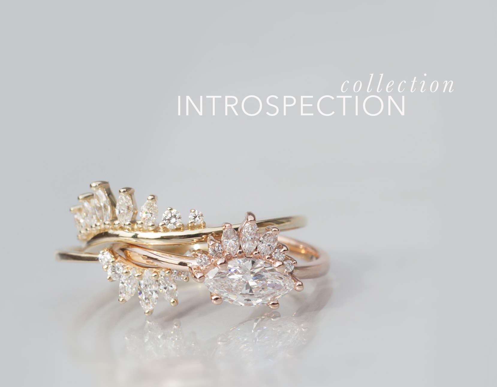 Ethical wedding and engagement rings