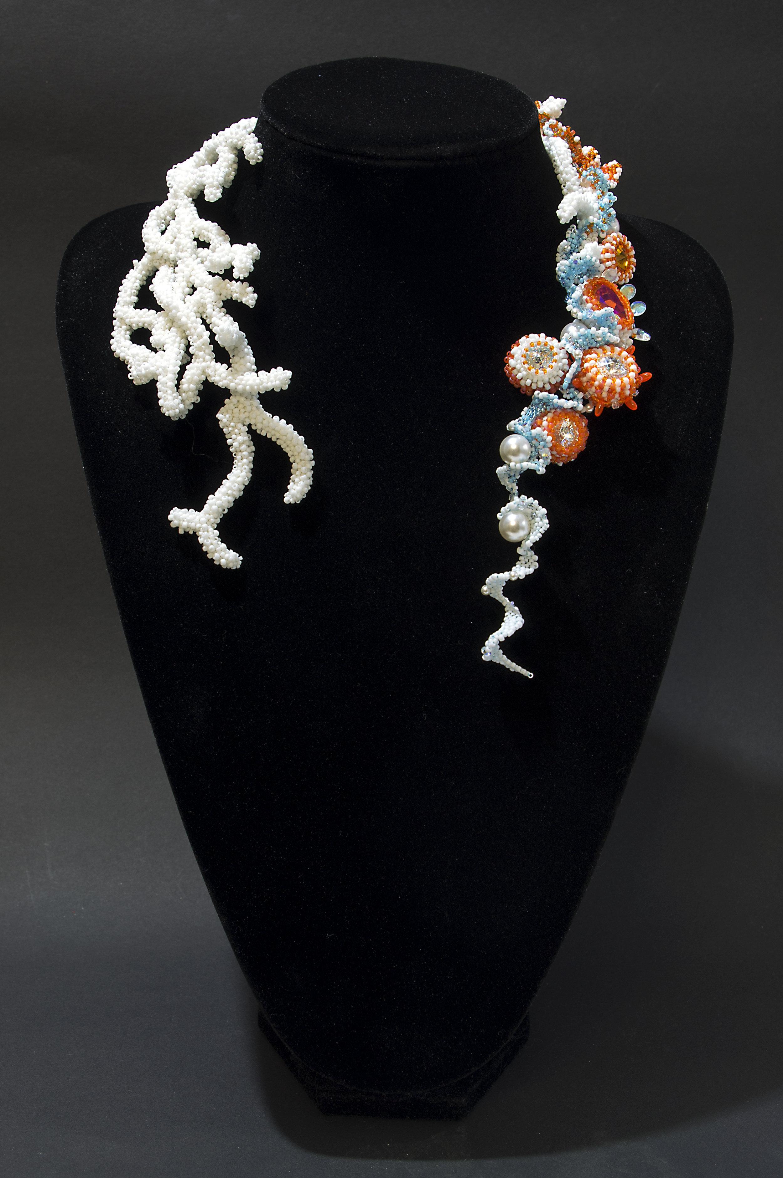 Alexandra Burdina - Prize: Application to the Bead Dreams bead contest