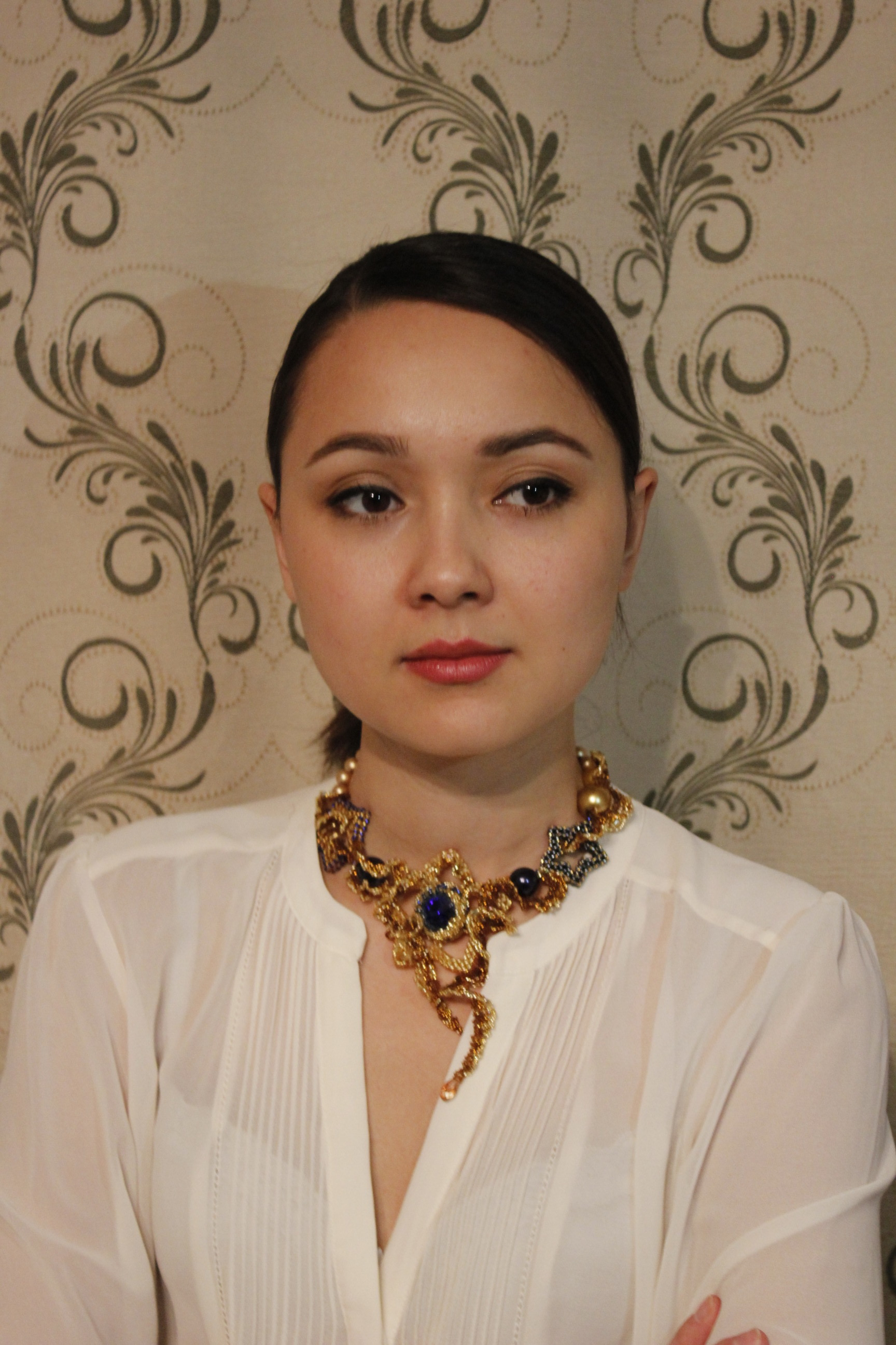 Aida Badina