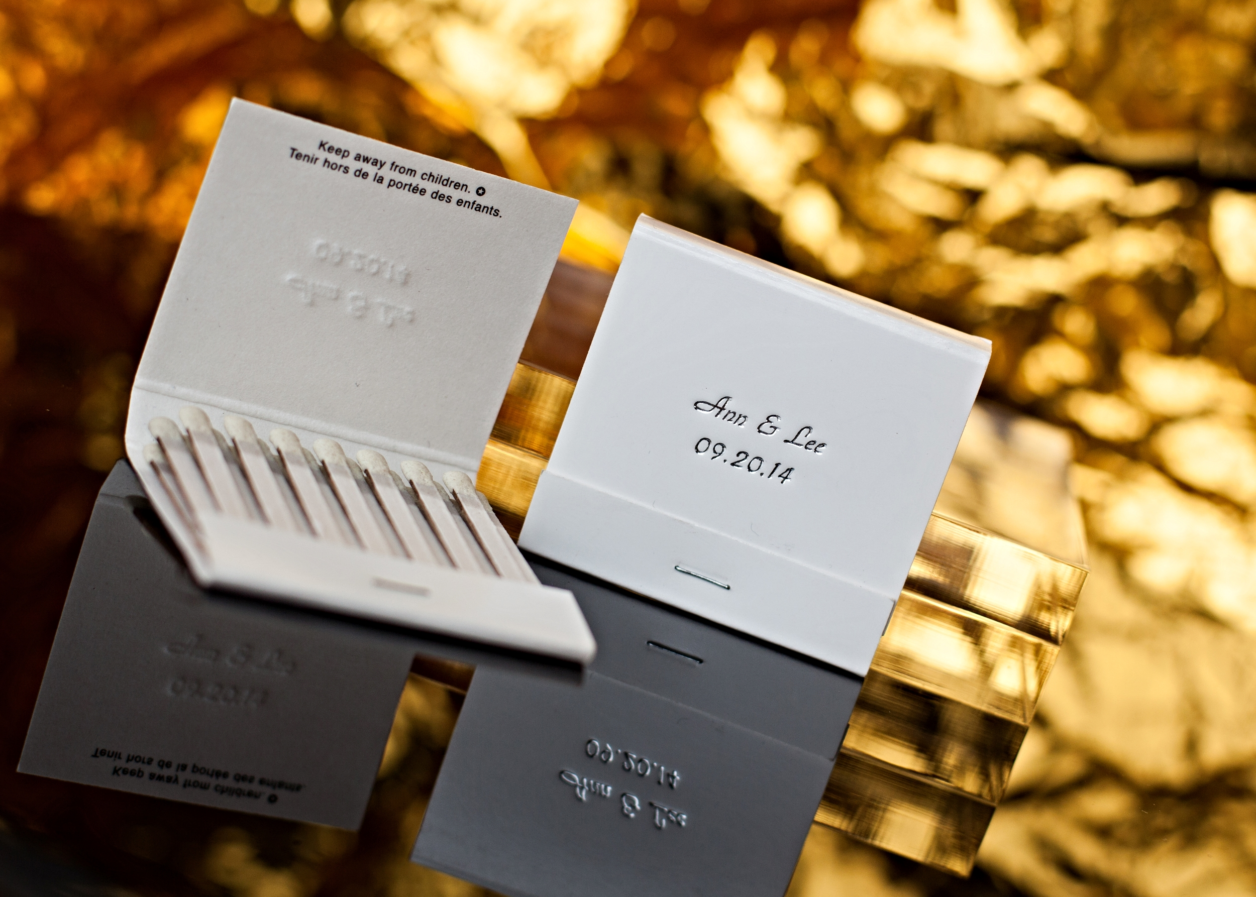 Personalized Matches @www.thedetaileddiva.com.jpg