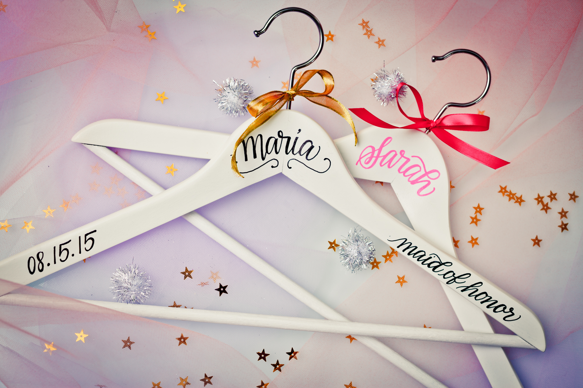 Personalized Calligraphy Hangers-www.thedetaileddiva.com.jpg