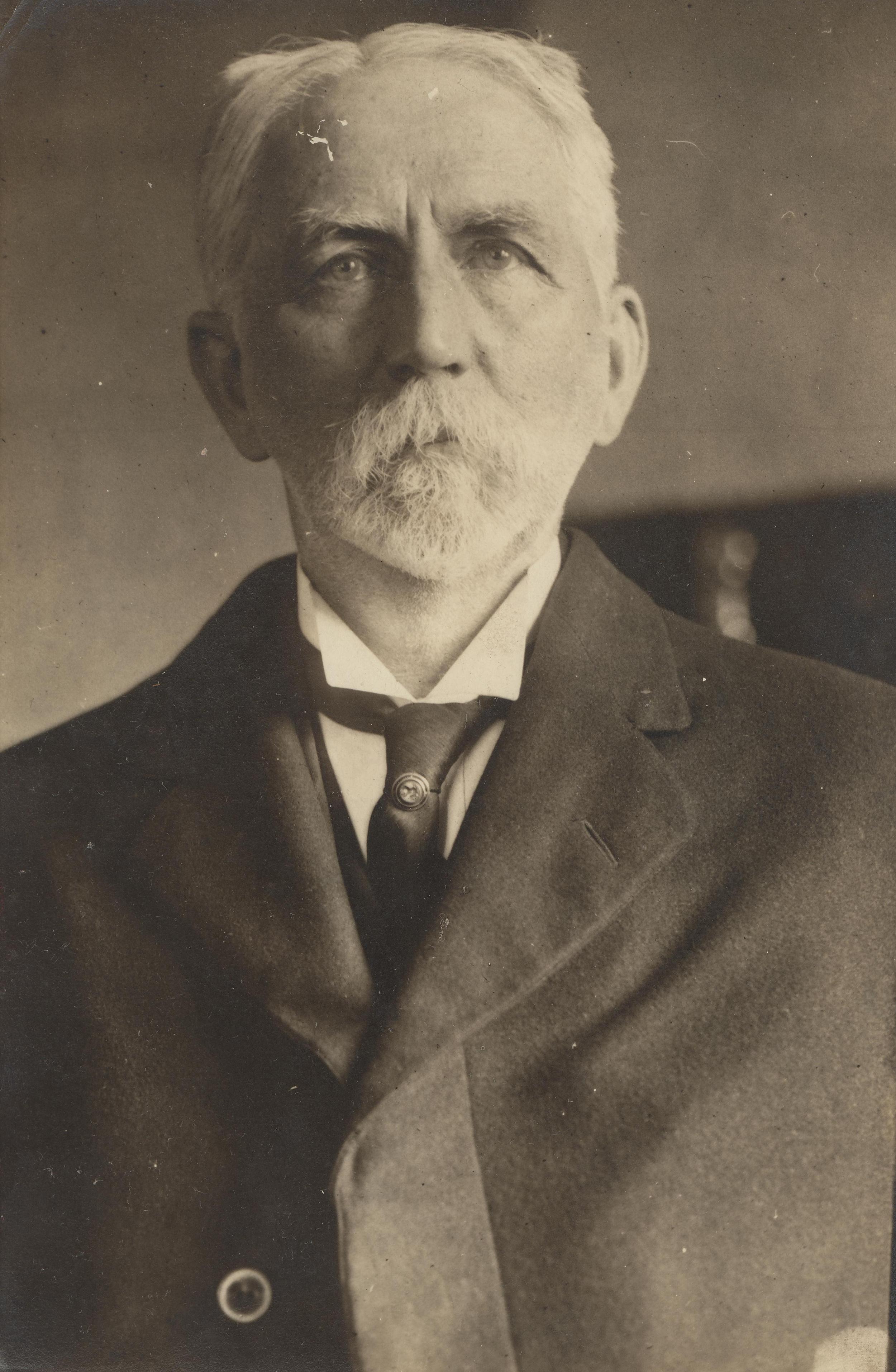 James L. Barton