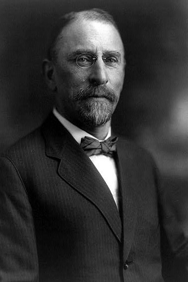 Ambs. Henry Morgenthau
