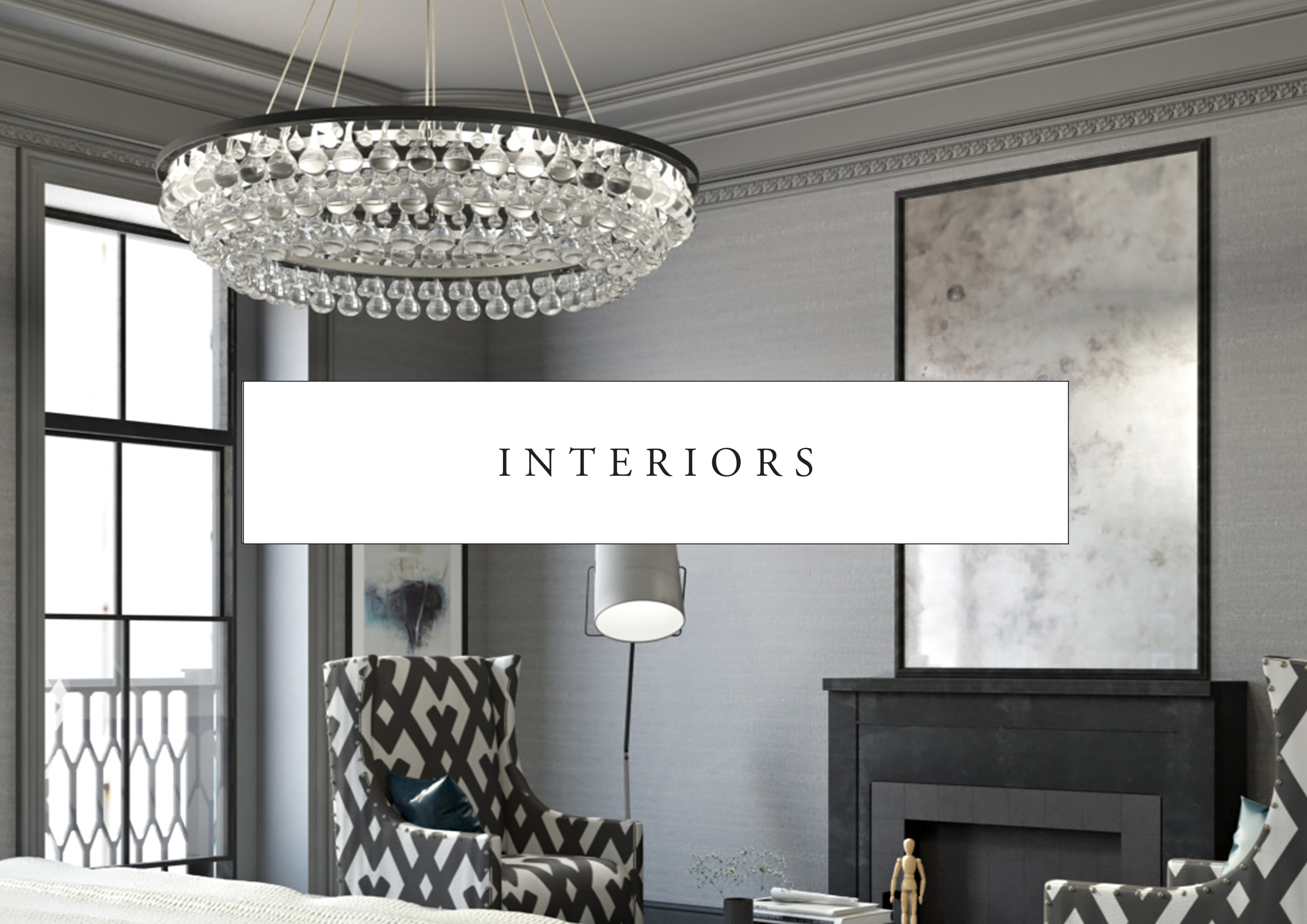 Interiors | High-end London interior designer Jo Hamilton