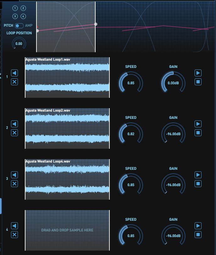 Javier Zúmer - Sound Design