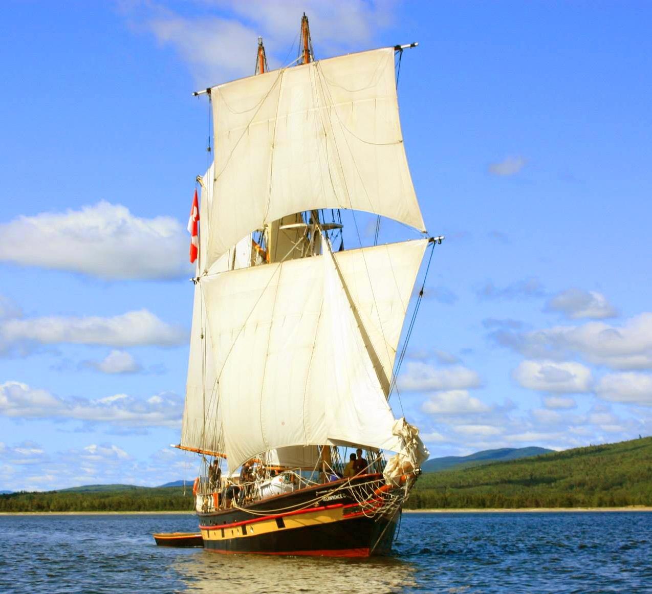 Tall Ship Celebration