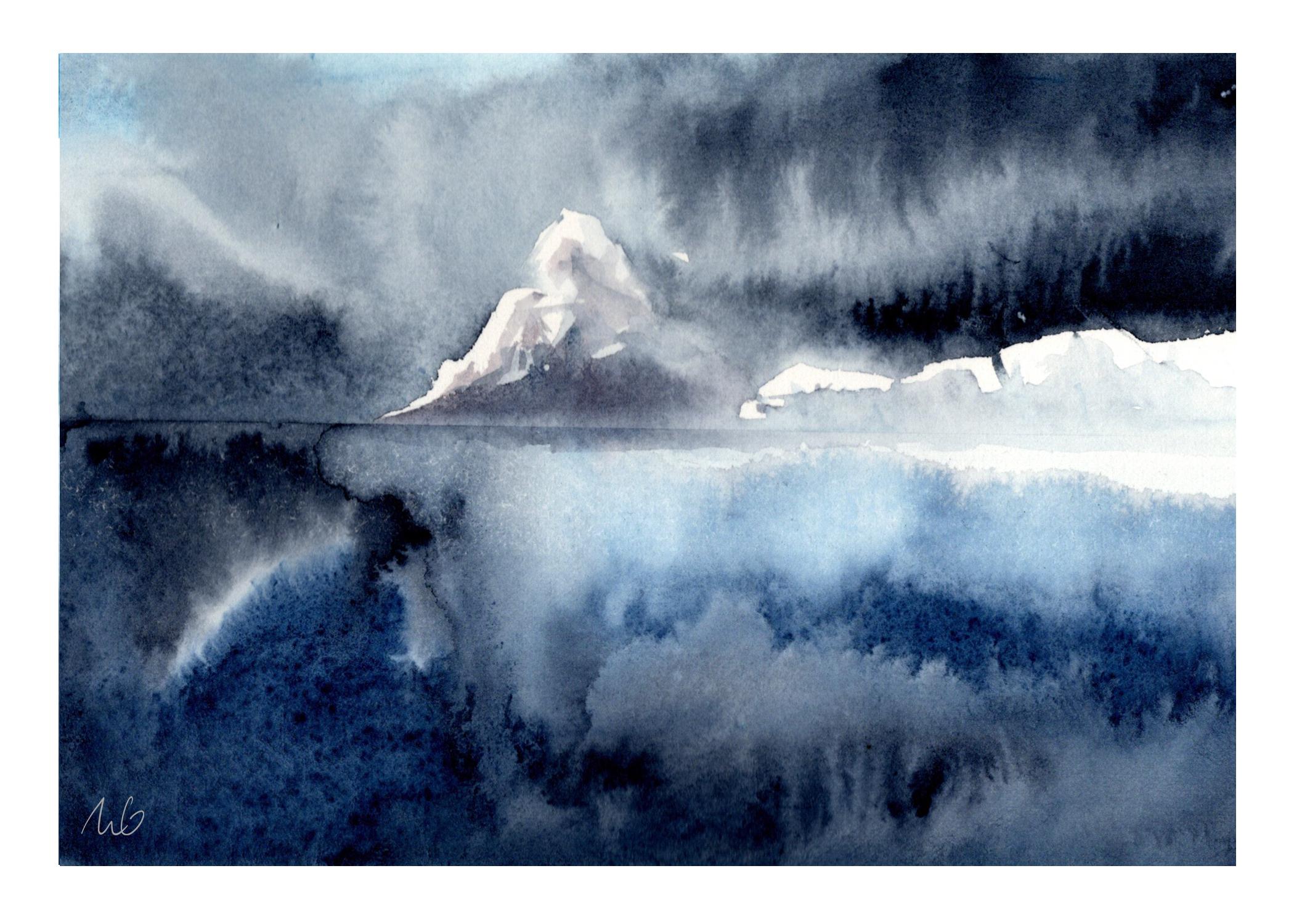 Ice Shelf 6
