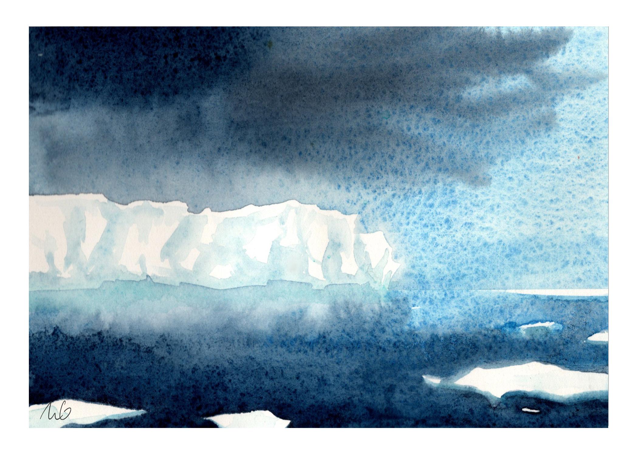 Ice Shelf 11