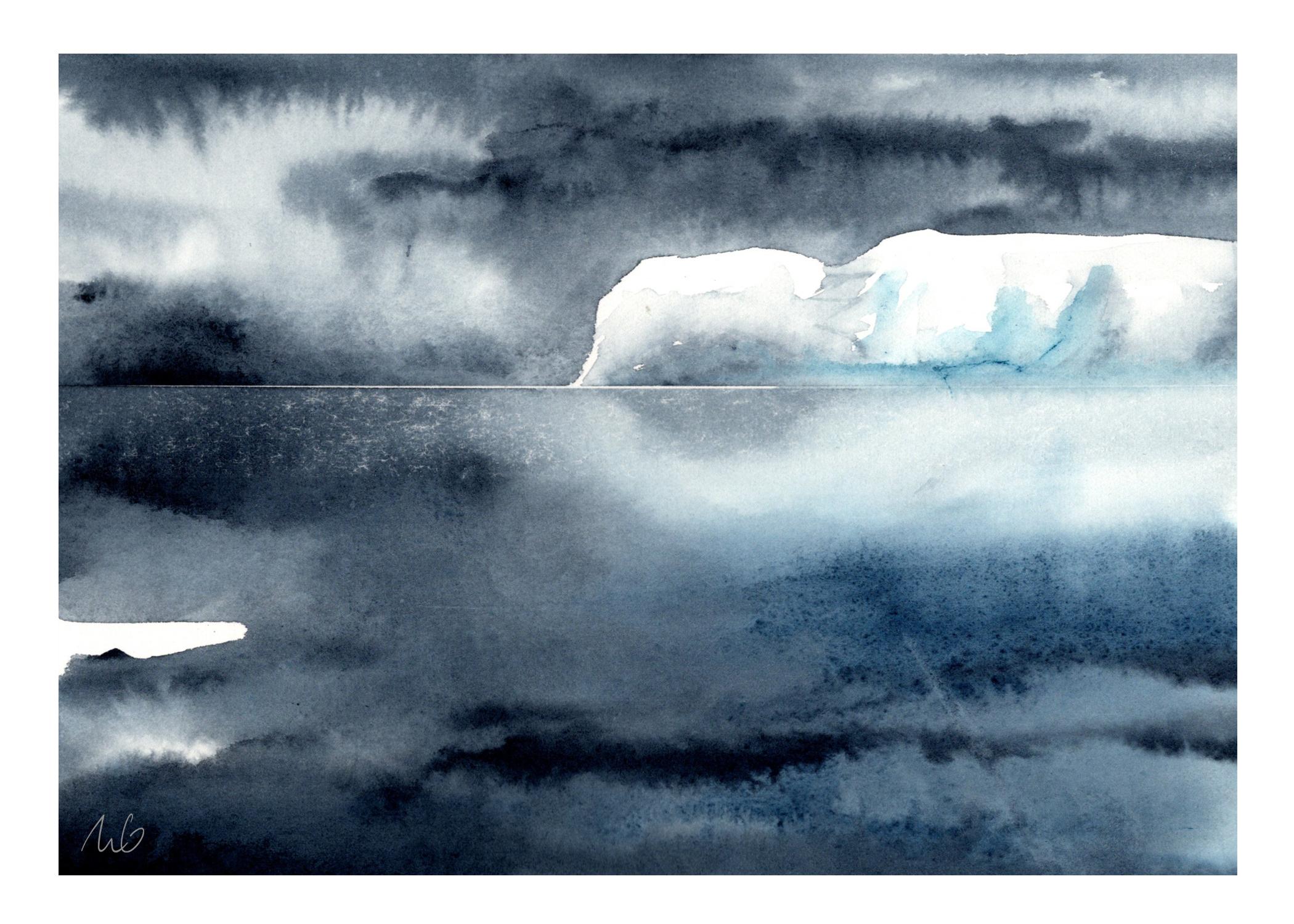 Ice Shelf 12