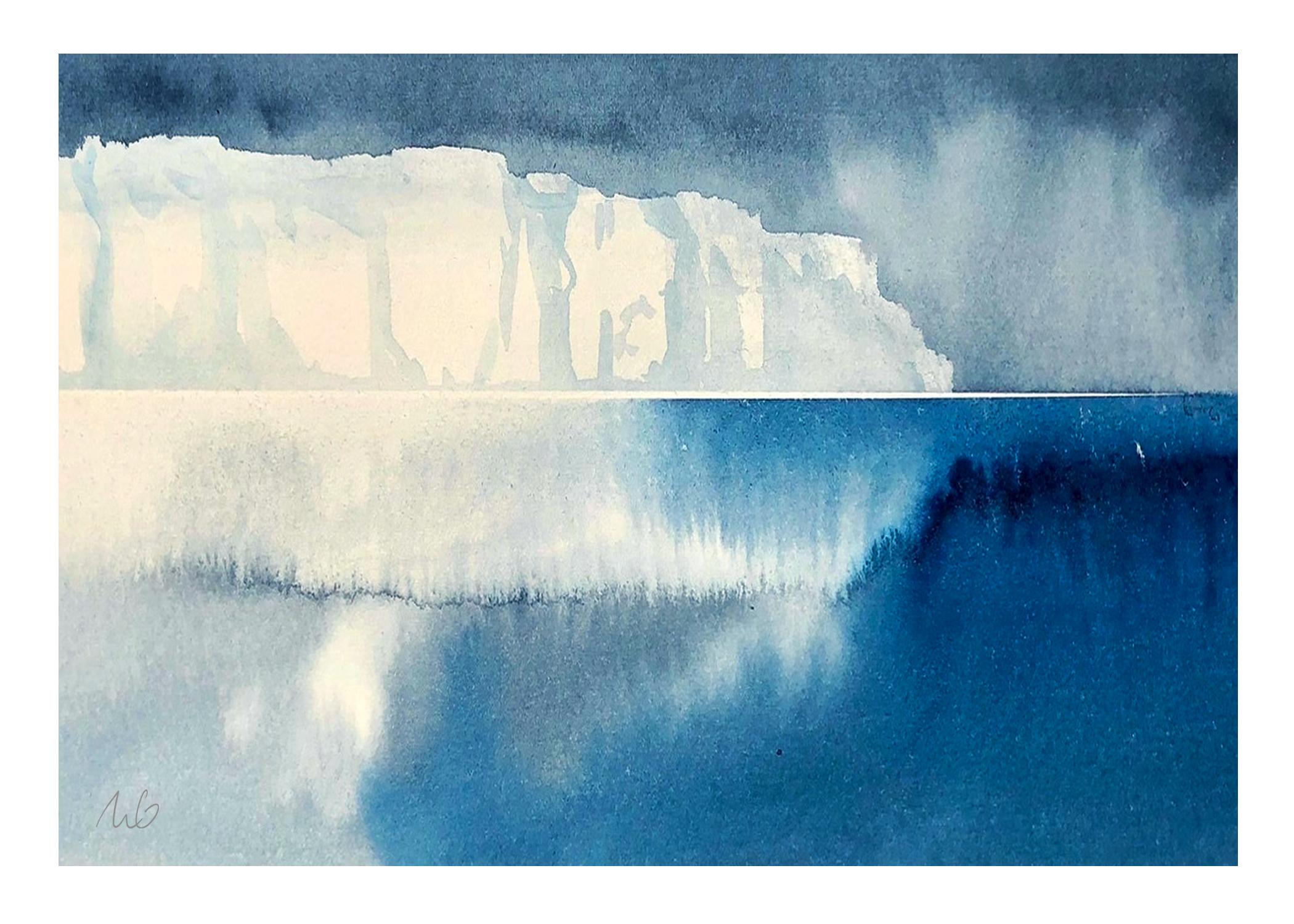 Ice Shelf 1