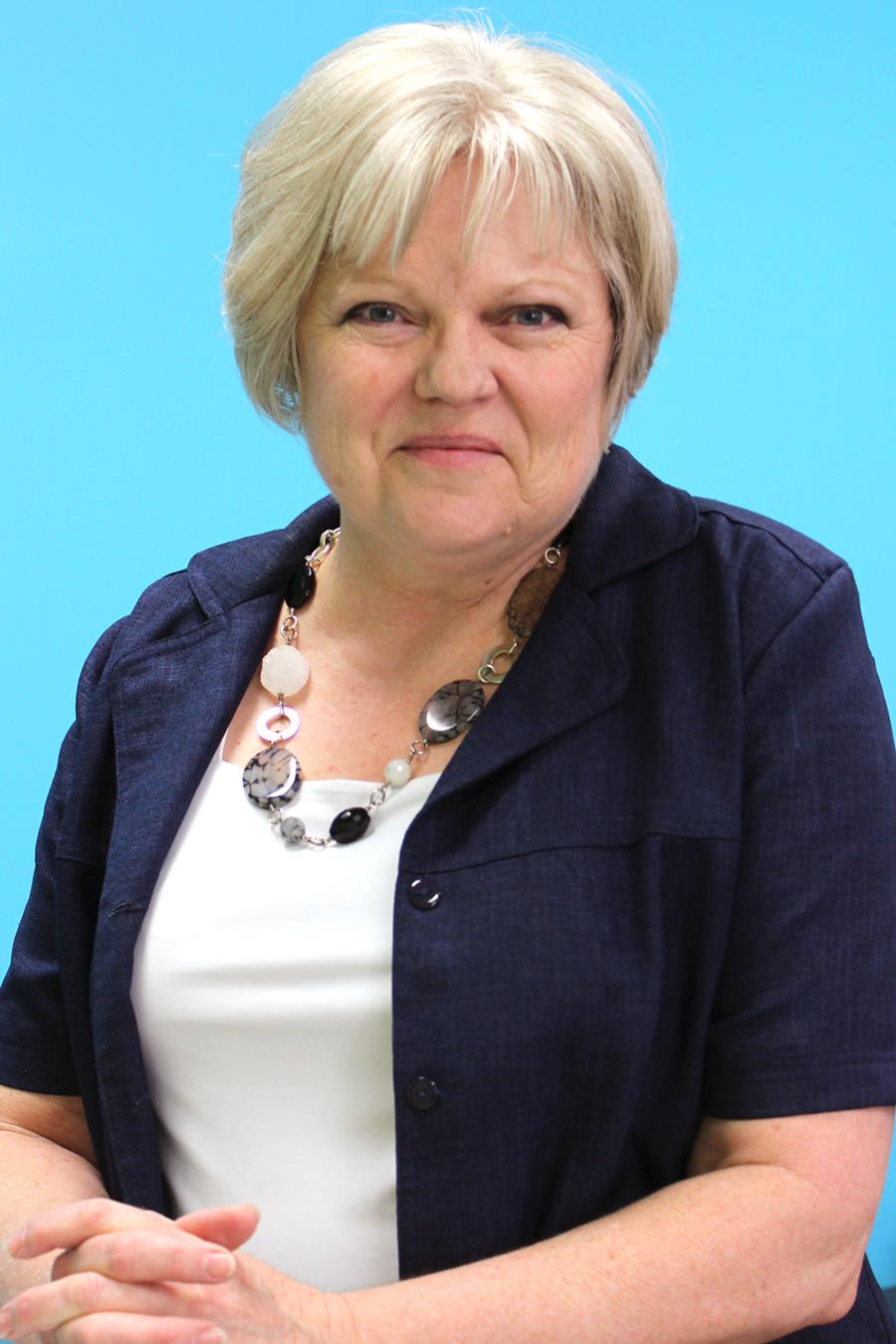 Theresa Morley