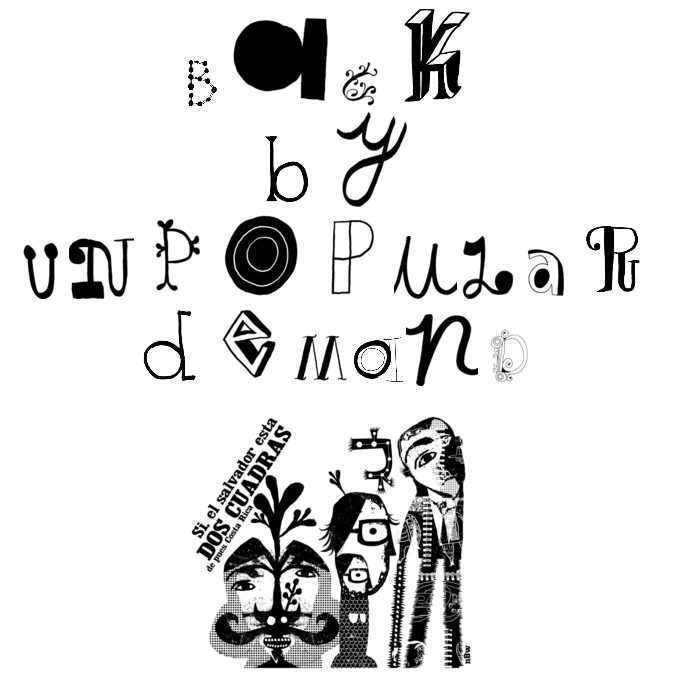 Create your own ransom notes