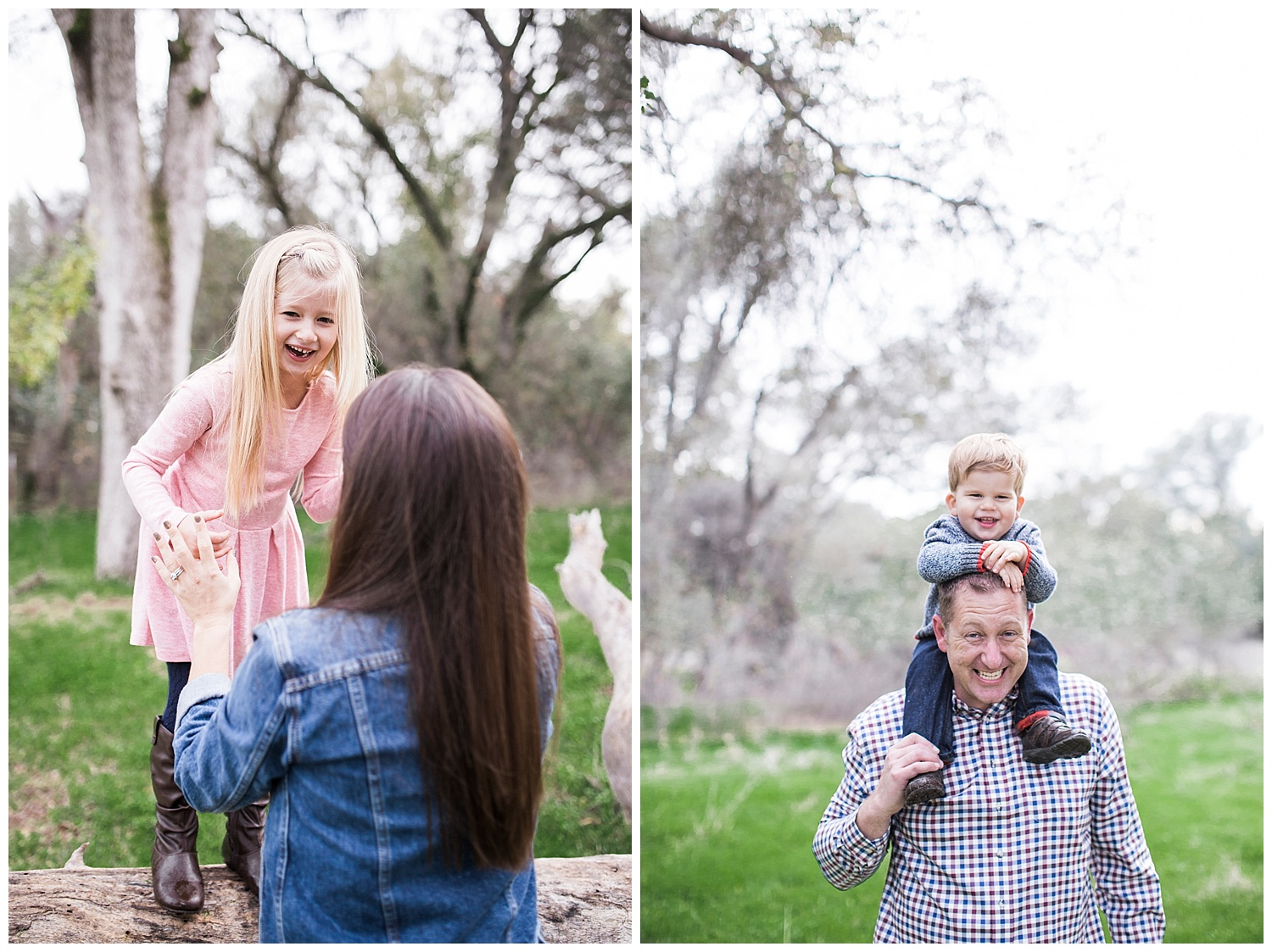 Nicole Quiroz Photography - Sacramento Family Photographer