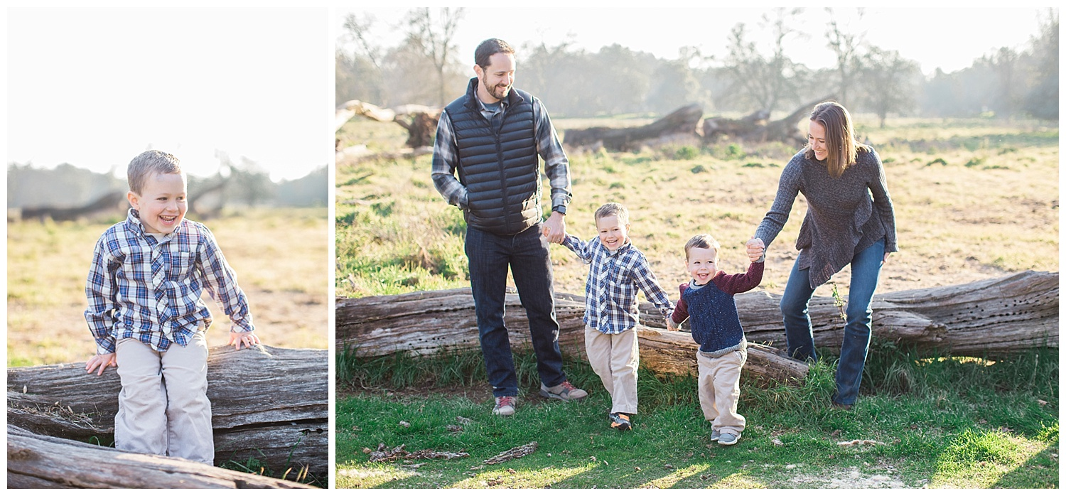 Roseville Family Photographer - Nicole Quiroz Photography