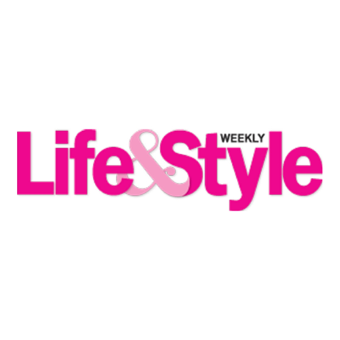 """CELEB-WORTHY SWAG""    LIFE & STYLE WEEKLY    JULY 15TH, 2019 ISSUE, PRINT"