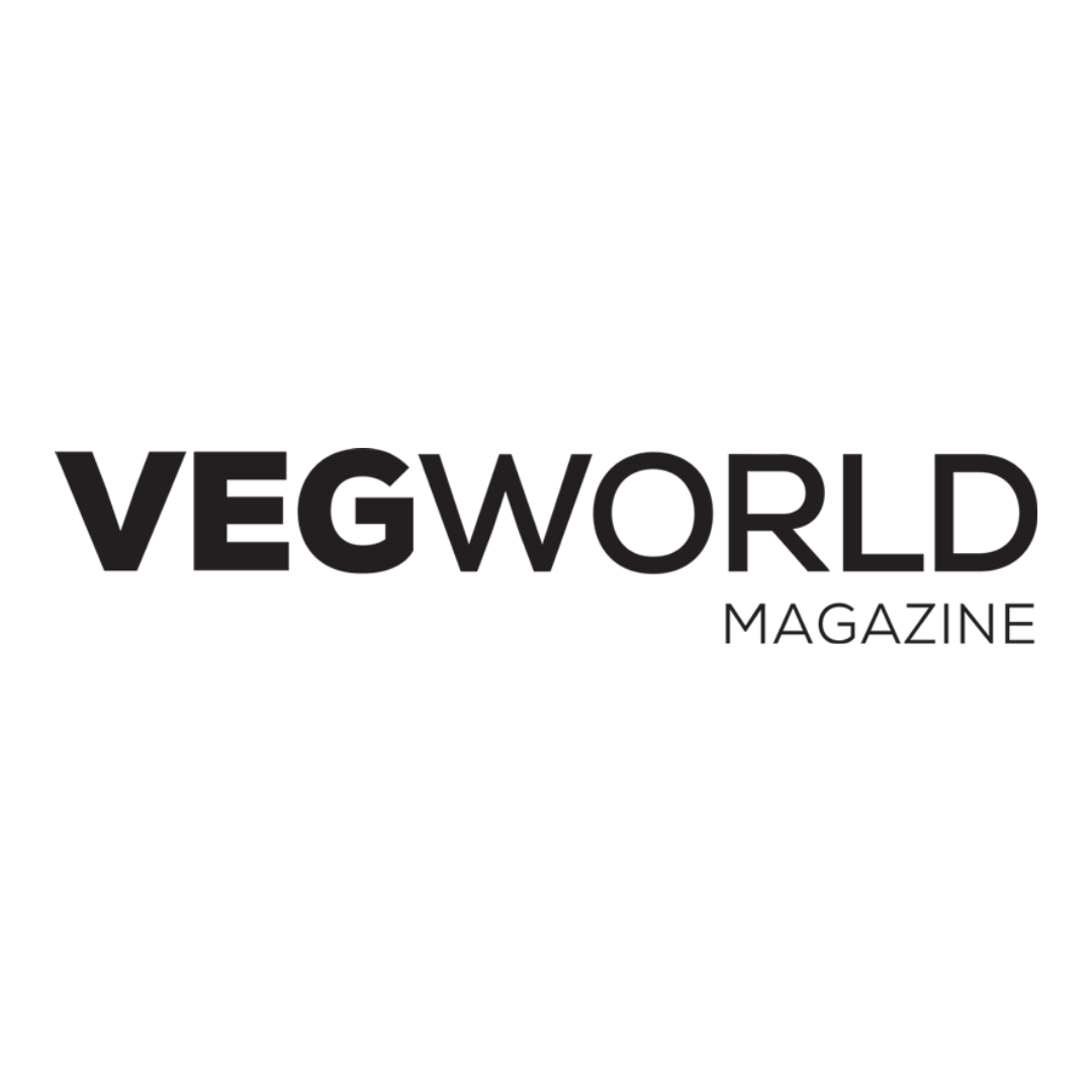 """CLEAR YOUR MIND""    VEGWORLD MAGAZINE    JULY/AUGUST 2019 ISSUE, PRINT"