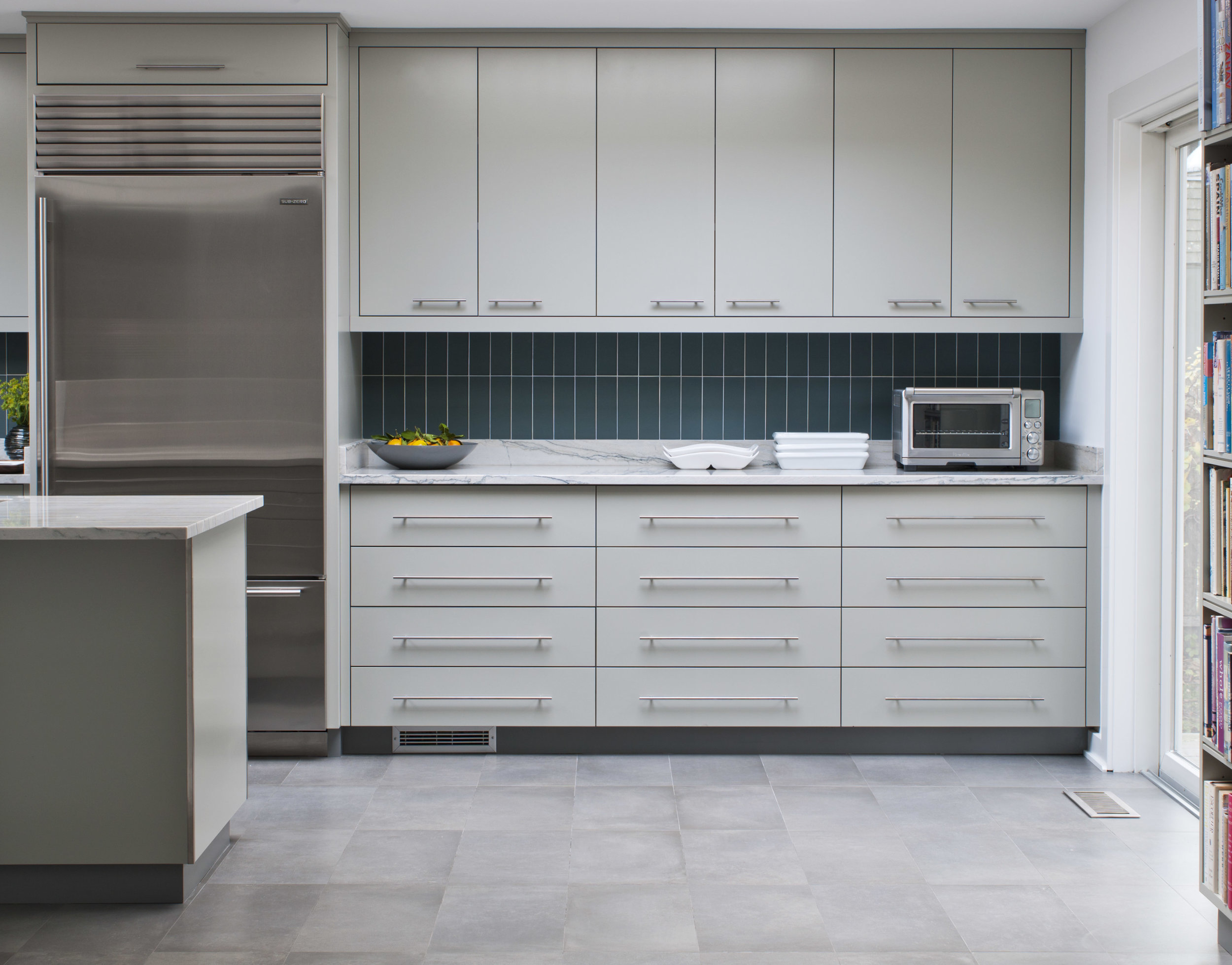 Kitchen: Shape + Structure, LLC                  Photo: Jason Penney