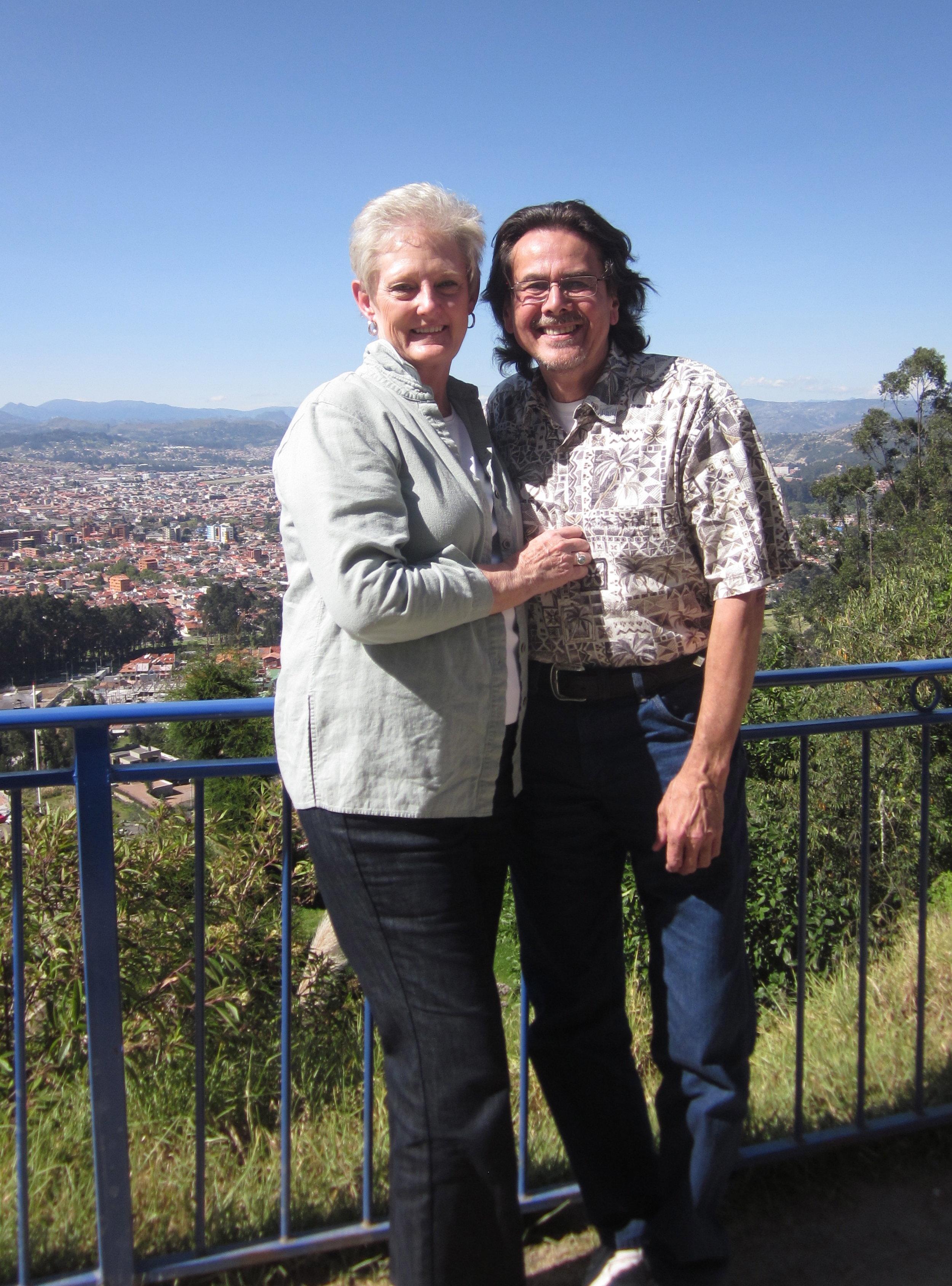 Henry & Rita
