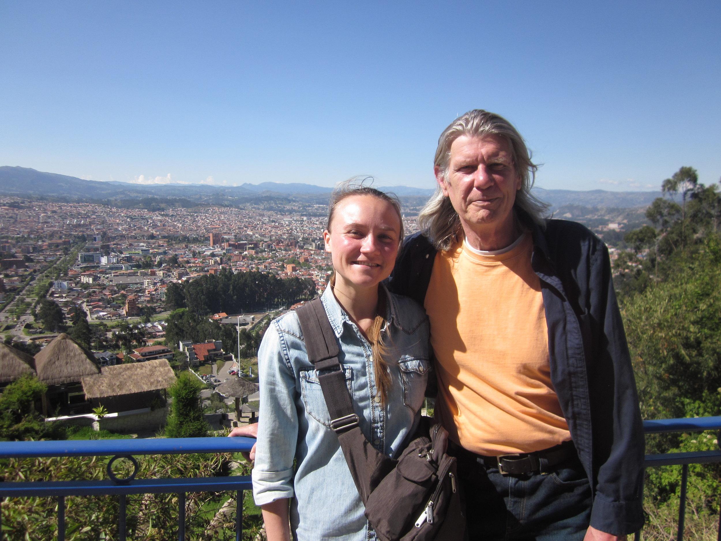 John & Erin