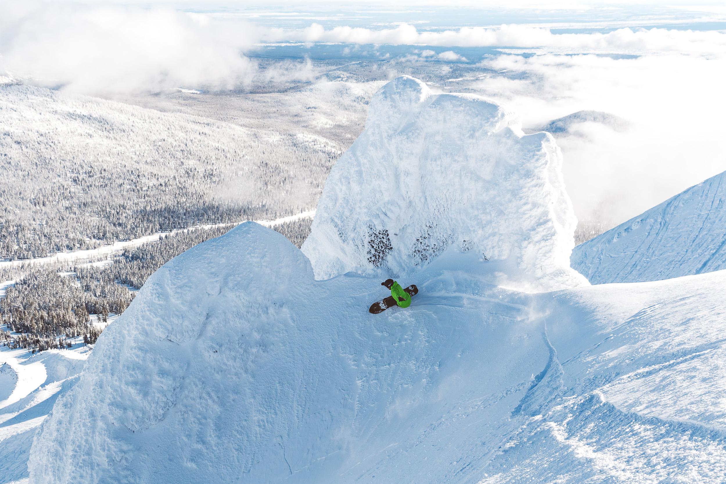 Tim Eddy Interview_The Snowboard Journal