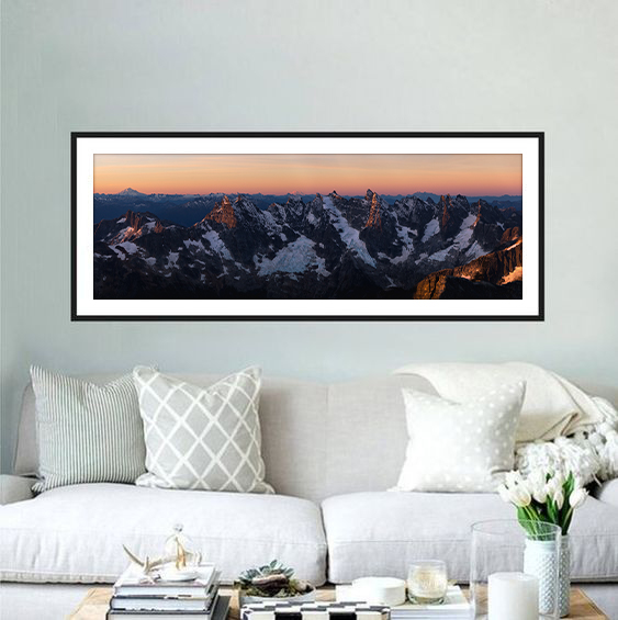 Framed Print Display - Picket Sunrise 2.jpg