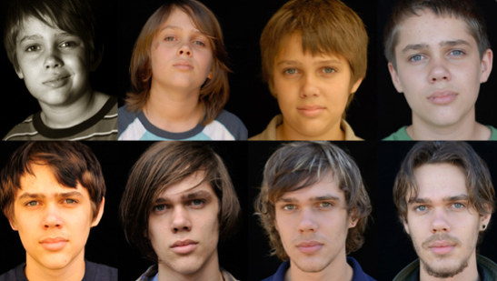 Adolescence has long been recognised as a period of great upheaval for young people. Legions of 'coming of age' movies and books attest that, such as 2015's Oscar-nominated Boyhood.