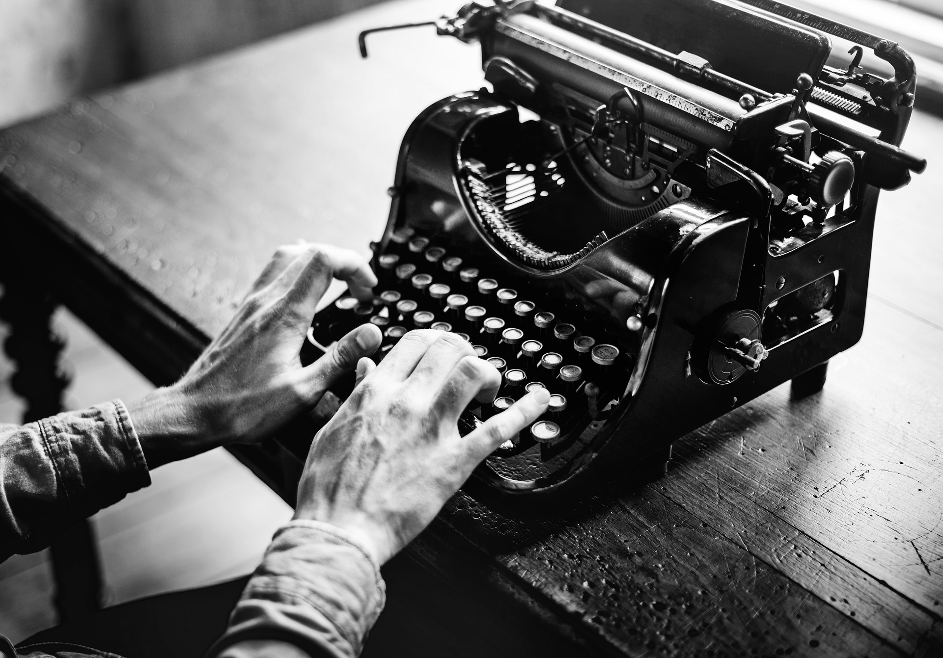 Therapeutic writing allows you to connect with feelings, share information in a way that's at your own pace, and even discover things about yourself that you didn't know before.