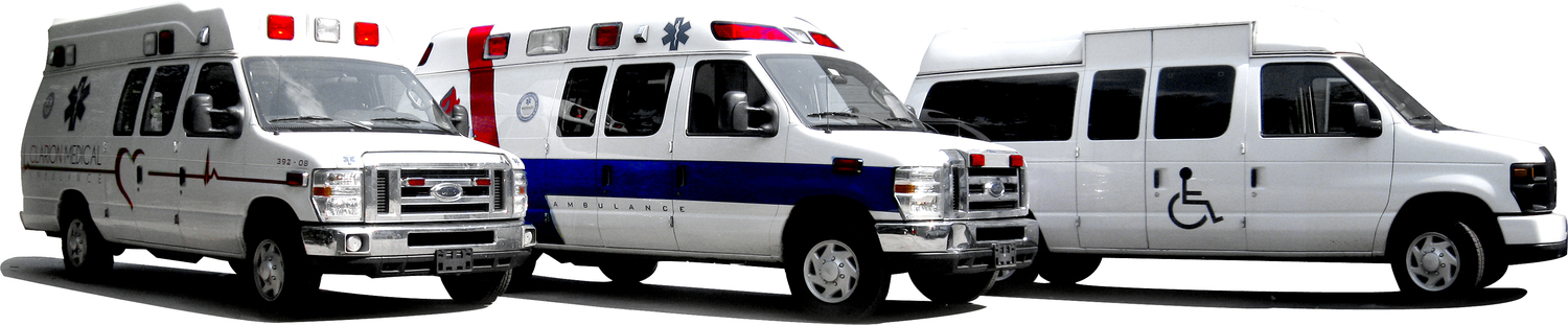 Clarion Ambulance is a leading medical transportation provider for a variety of non-emergency services