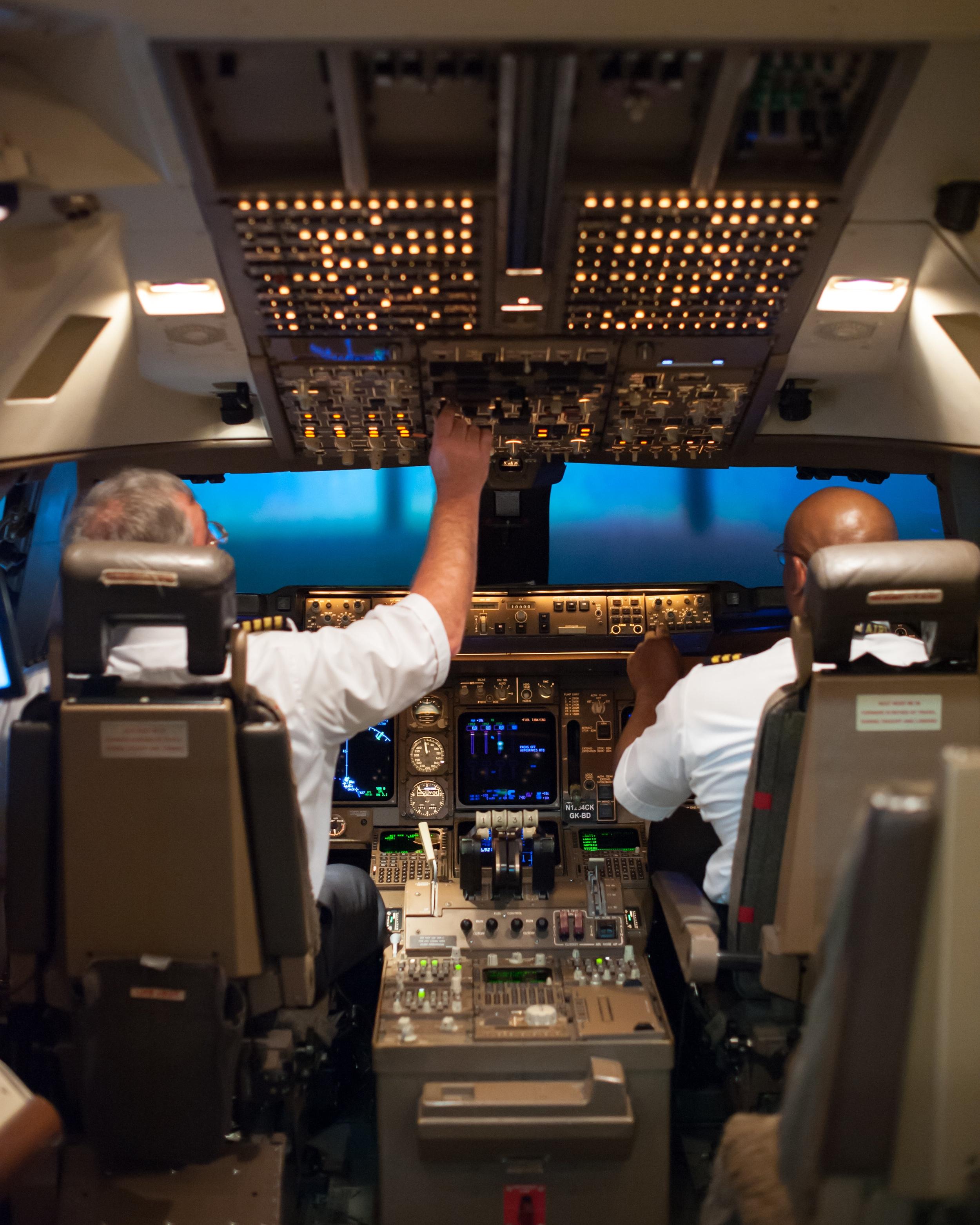 Pilot Recruitment — Kalitta Air LLC