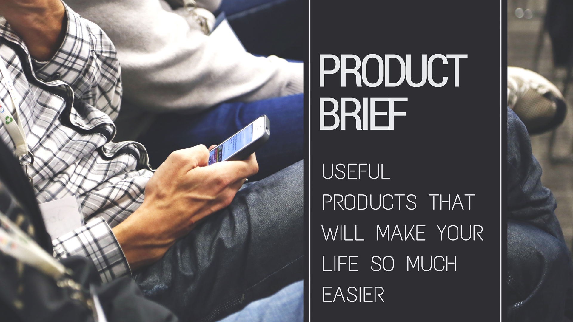product brief