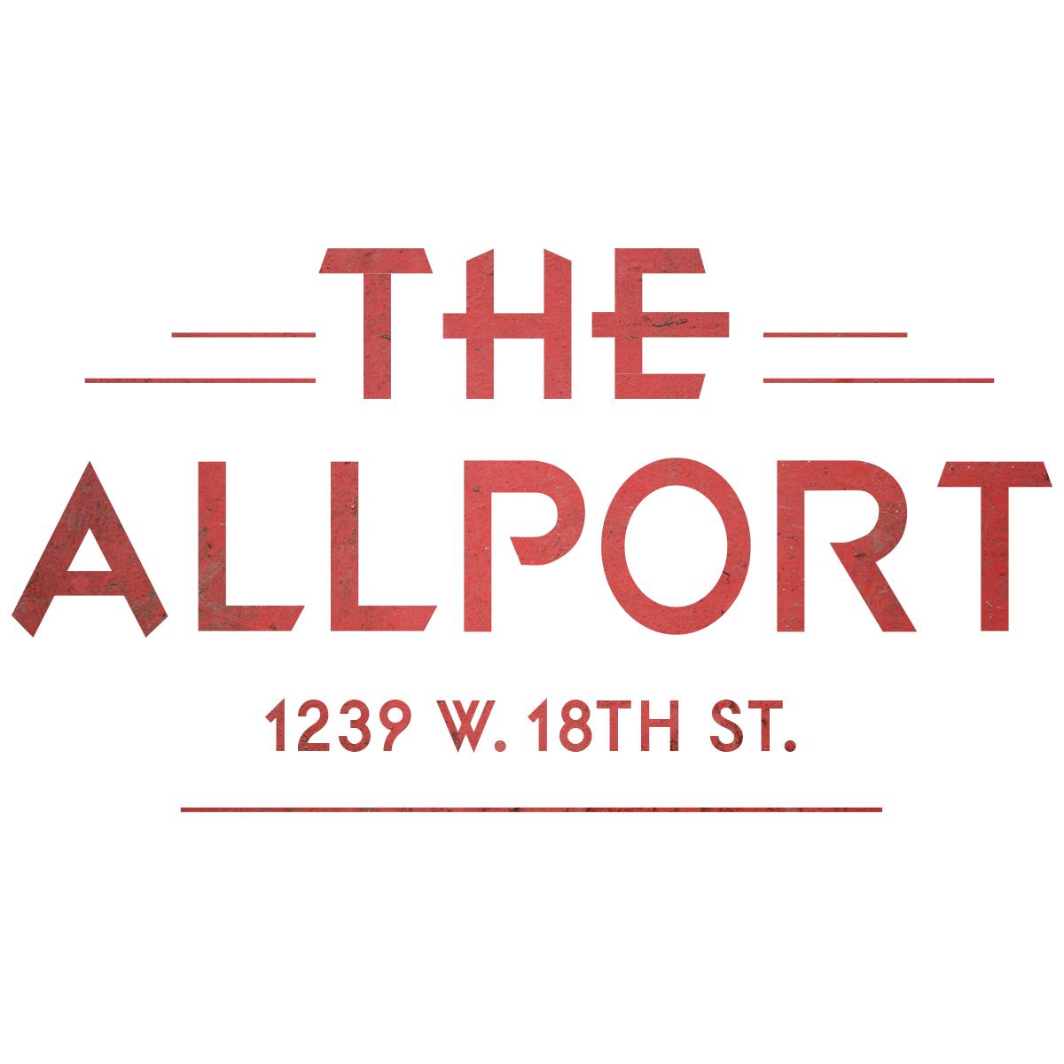 the_allport_logo