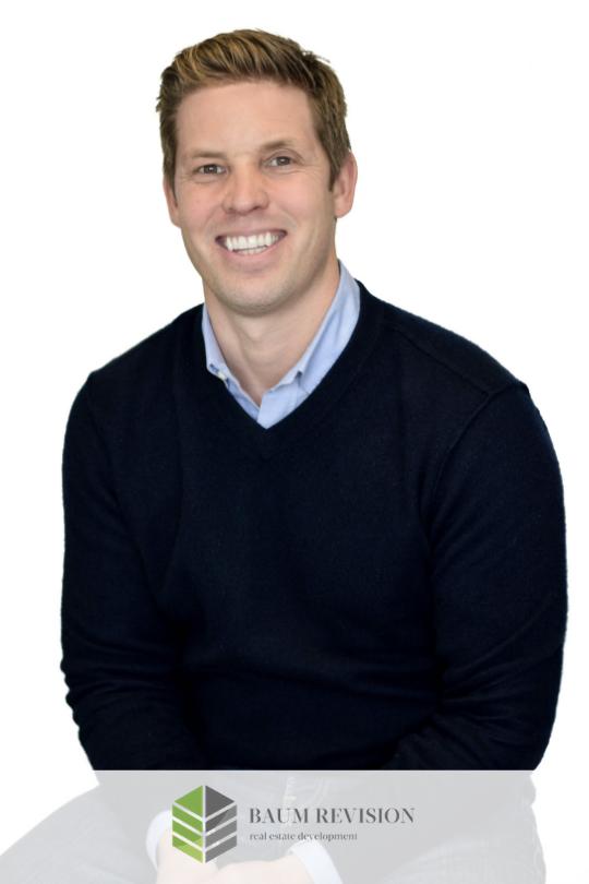 Scott Goldman - Managing Principale. scott@baumrevision.com | linkedin