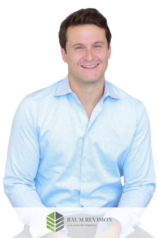 Mark Waligora - Managing Principale. mark@baumrevision.com   linkedin