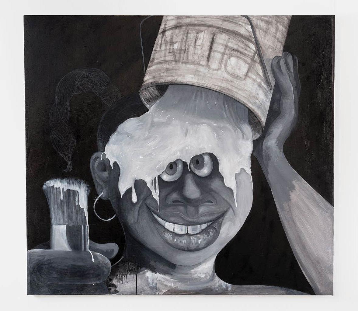Emerging Artist