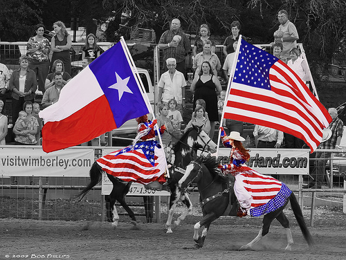 Texas Rodeo's - embrace your inner cowboy/cowgirl