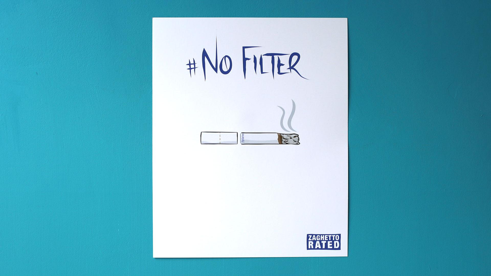 #NoFilter Parli