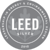 LEED®, and its related logo, is a trademark owned by the U.S. Green Building Council® and is used with permission.