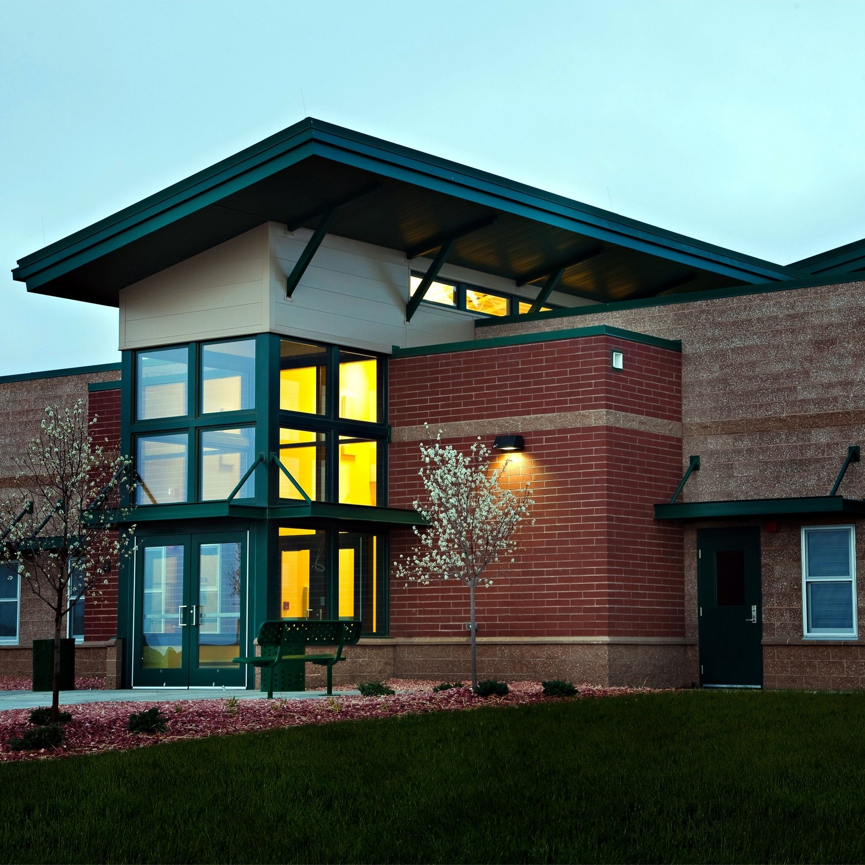 FORT CARSON CHILD DEVELOPMENT CENTER - Fort Carson, CO