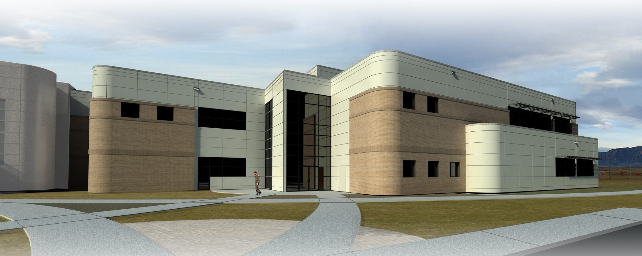3D View - North East Exterior.jpg