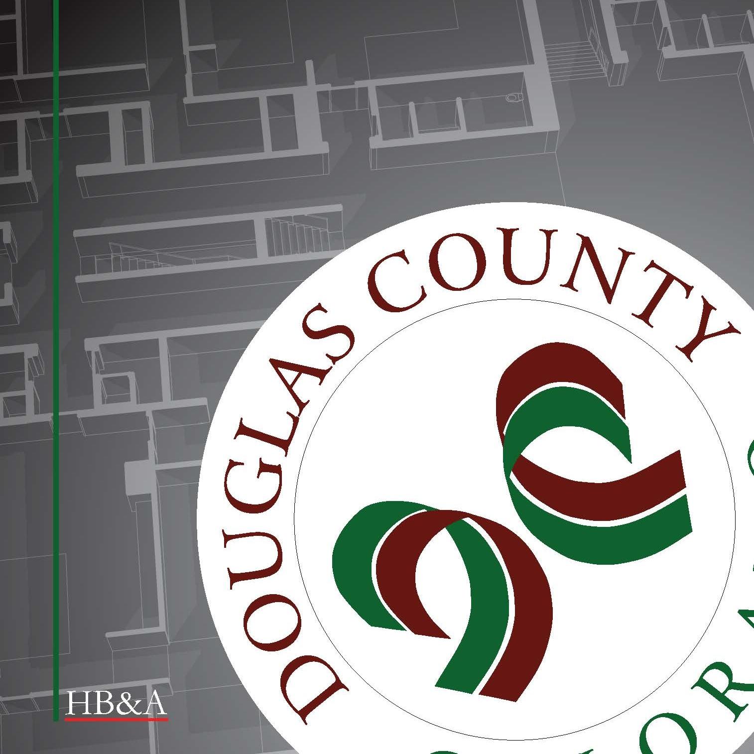 DOUGLAS COUNTY FACILITIES MASTER PLAN - Douglas County, CO